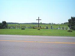Saint Stephens Old Cemetery