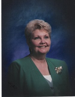 Ruth Ann Hogue Eaker