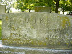 Frank E. Duke