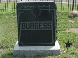 George H Burgess