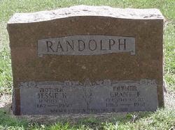 Jessie K Randolph