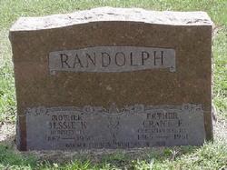 Grant F Randolph