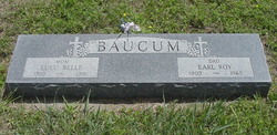 Earl Roy Baucum