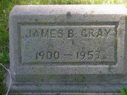 James B. Grey