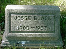 Jesse Black
