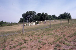 Gehmans Mennonite Cemetery