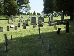McHenry Cemetery