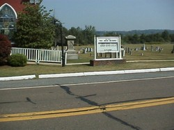 Lime Ridge Methodist Cemetery