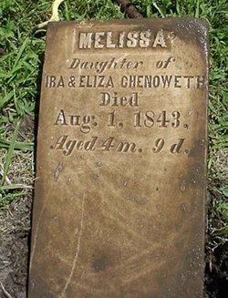 Melissa Chenoweth