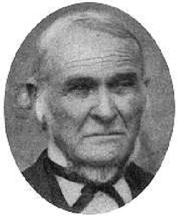 Joel Hills Johnson