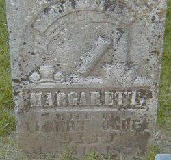 Margarett <I>Riddle</I> Ogden