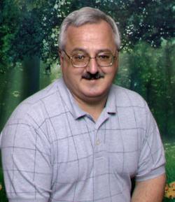 George Baumgardner