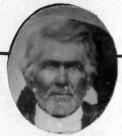 Abraham Daniel Washburn