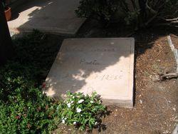 Deià Cemetery
