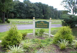 Jersey State Memorial Park