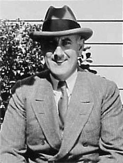 """Alfred E. """"Al"""" Christie"""