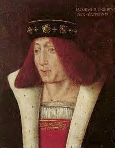 James King of Scots II