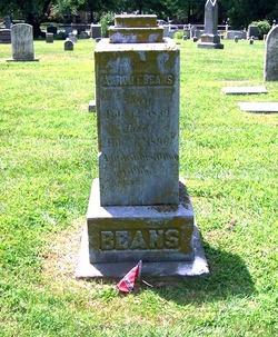 Aaron Thomas Beans