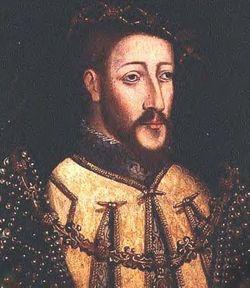 James, King of Scots, V