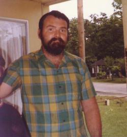 """Walter Gary """"Butch"""" Udell, I"""