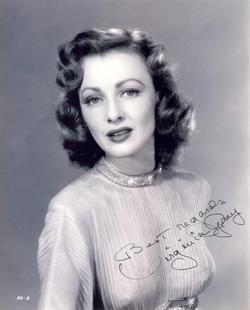 Virginia Grey