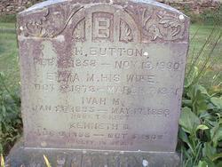 Isaac Herbert Button