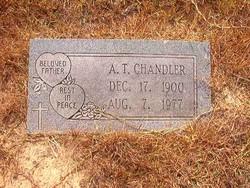 A T Chandler