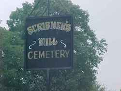 Scribners Mill Cemetery