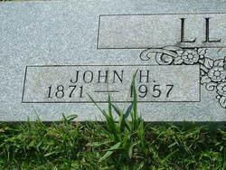 John Harvey Lloyd
