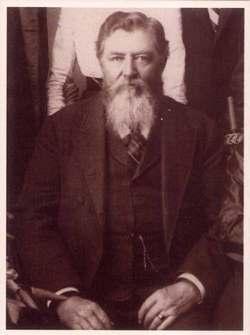 Alexander Hale Smith
