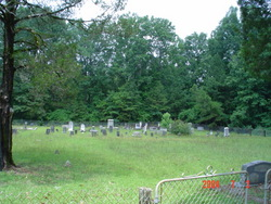 Sardis Methodist Church Cemetery