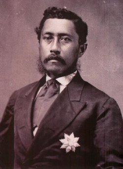William Charles Lunalilo