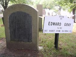 Edward Gray, Sr