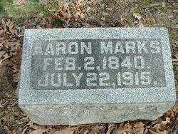 Aaron Marks