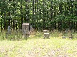 Gooch Family Cemetery