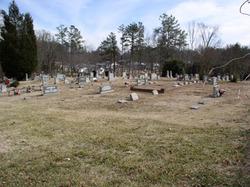 Mount Sylvan Methodist Church Cemetery