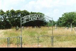 Kentucky Town Cemetery