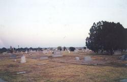 Itasca Cemetery