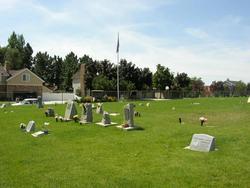 Granite City Cemetery