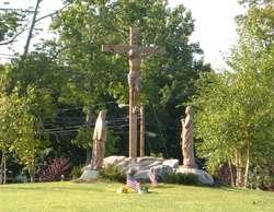 Saint John Catholic Cemetery