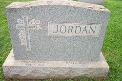 Mary K. Jordan
