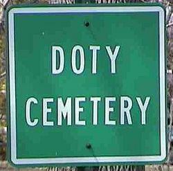 Doty Cemetery