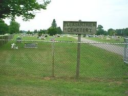 Pleasant View Cemetery