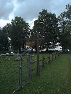 Tyler Hill Cemetery