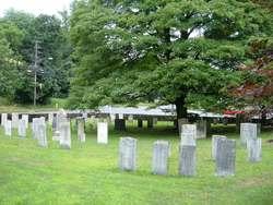 Zion Episcopal Church Cemetery