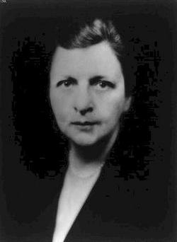Frances Coralie Perkins