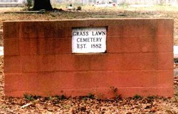 Grass Lawn Cemetery