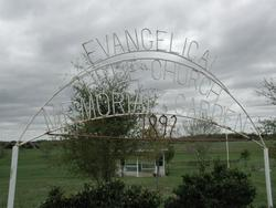 Evangelical Free Church Memorial Garden Cemetery