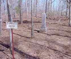 Tippitt Cemetery