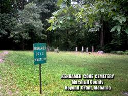 Kennamer Cove Cemetery